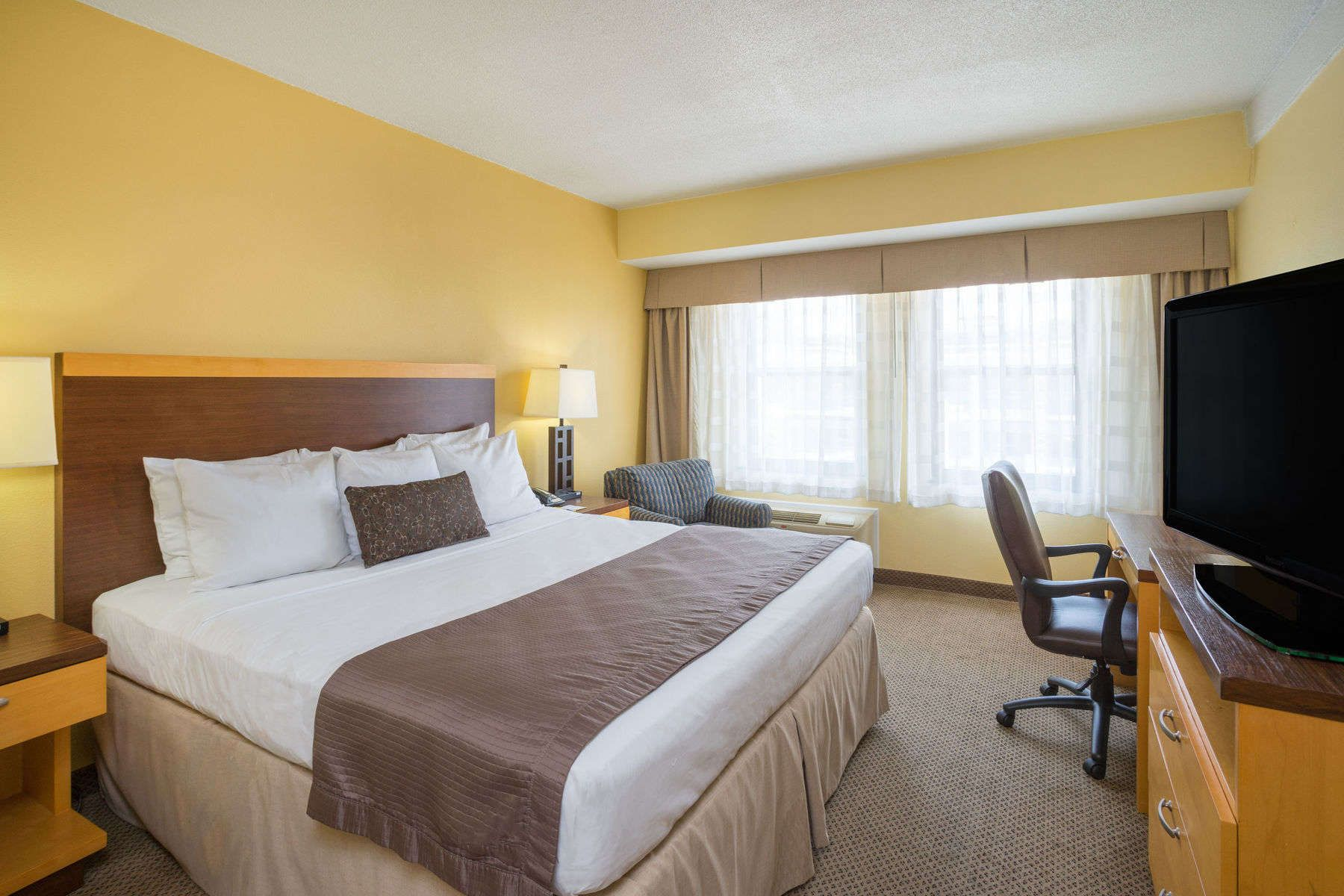 how old to rent a hotel room in washington