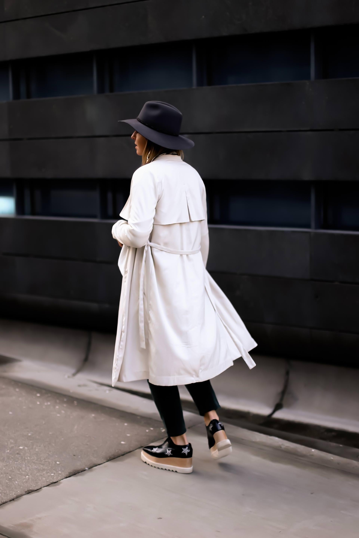 Was ist im Herbst 2018 modern? Alle Trends und Styling-Tipps auf ...