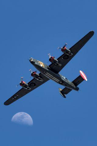 Photo of Consolidated B-24 Liberator ✈ FlightAware