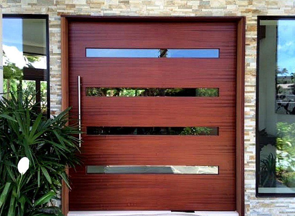 Double Wide Pivoting Front Entry Door Pivot Doors External Wooden Doors Exterior Doors