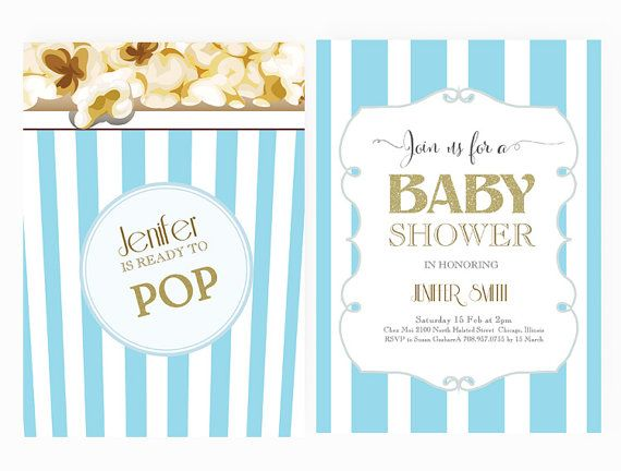 Word Template baby shower Invitation Editable Word Template - invitation word template