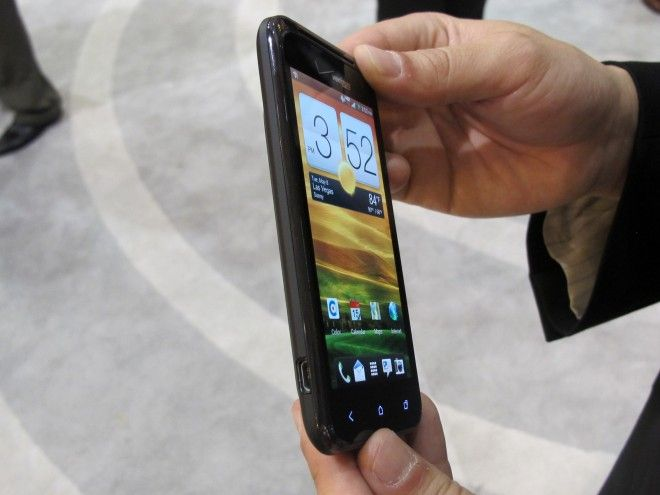 HTC Droid Incredible 4G LTE launching on July 5