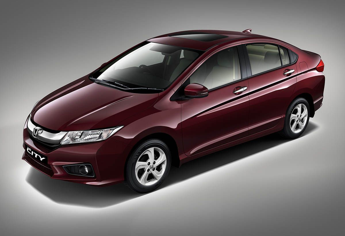 Honda city latest hd wallpapers free download 4