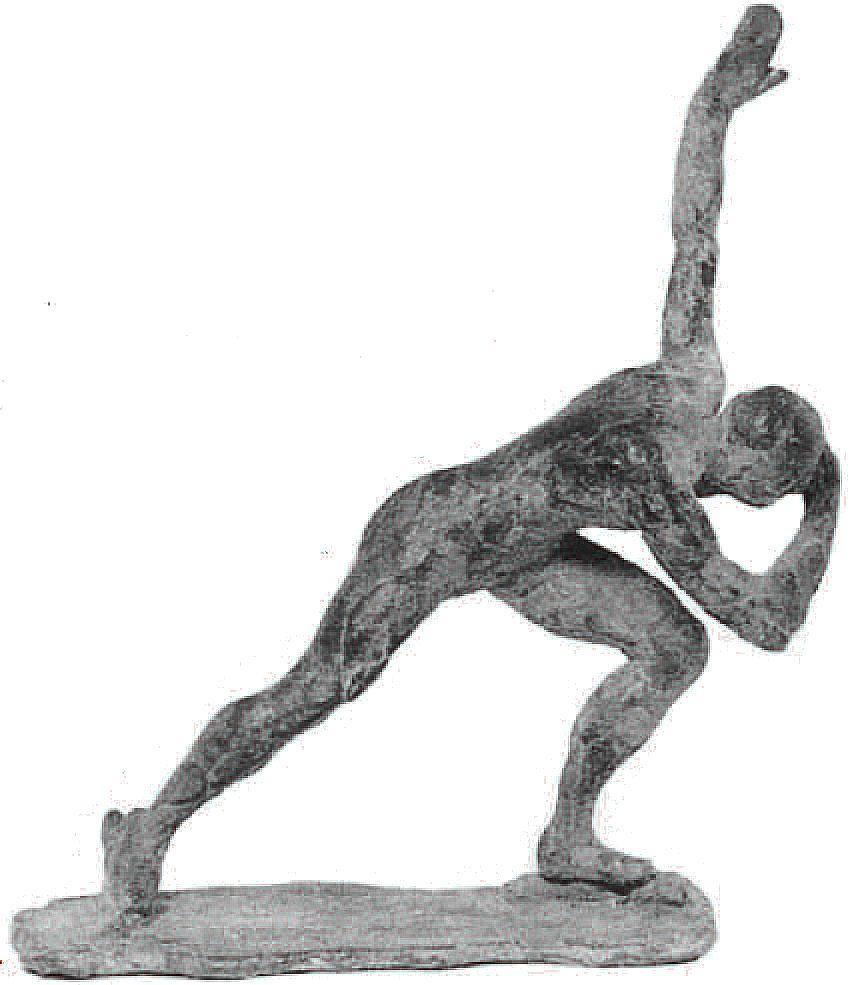 sculpture nu - Recherche Google