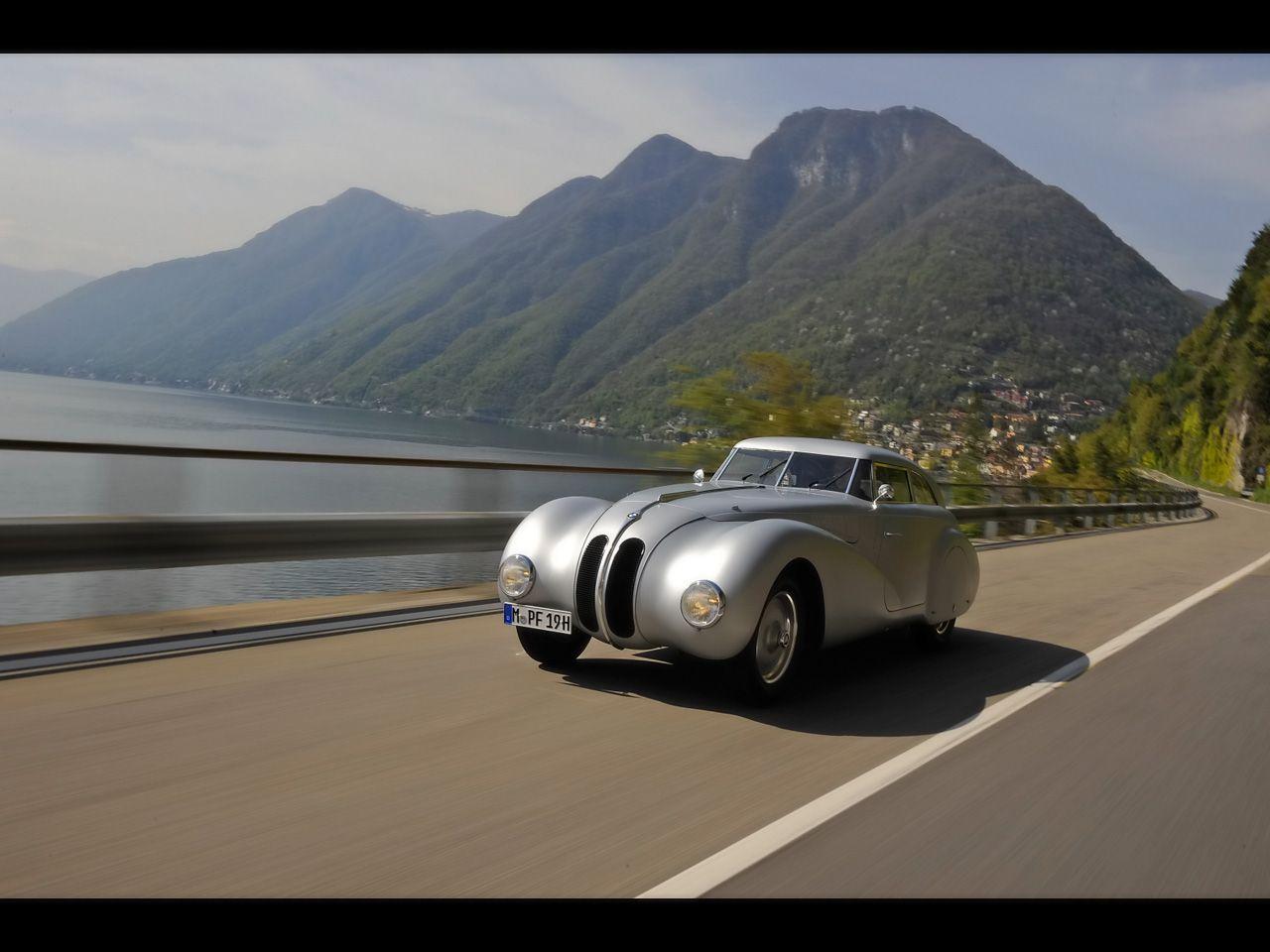 1940 BMW 328 Kamm Coupe | BMW | Pinterest | Bmw 328, BMW and Vehicle