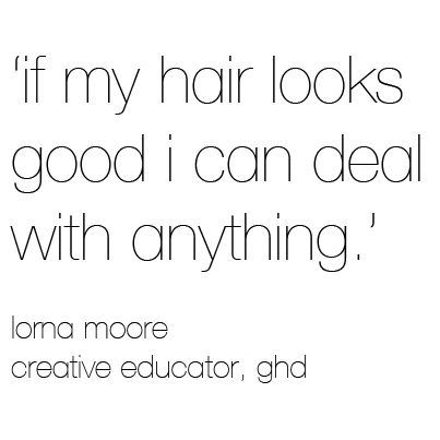 Pin By Behindthechair Com On Hair Quotes Natural Hair Quotes Hair Quotes Cool Hairstyles