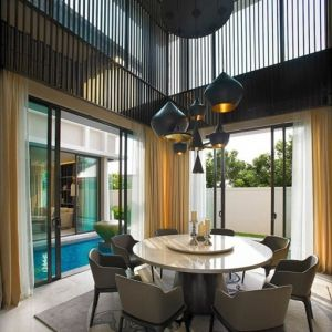 Stylish Home Ambiance Mixed Up With ResortStyle Living Winning the