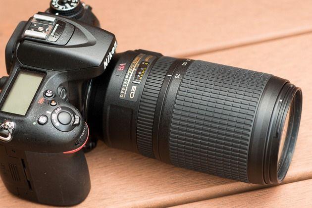 Photo of Nikon D7000 Portrait Camera Gear