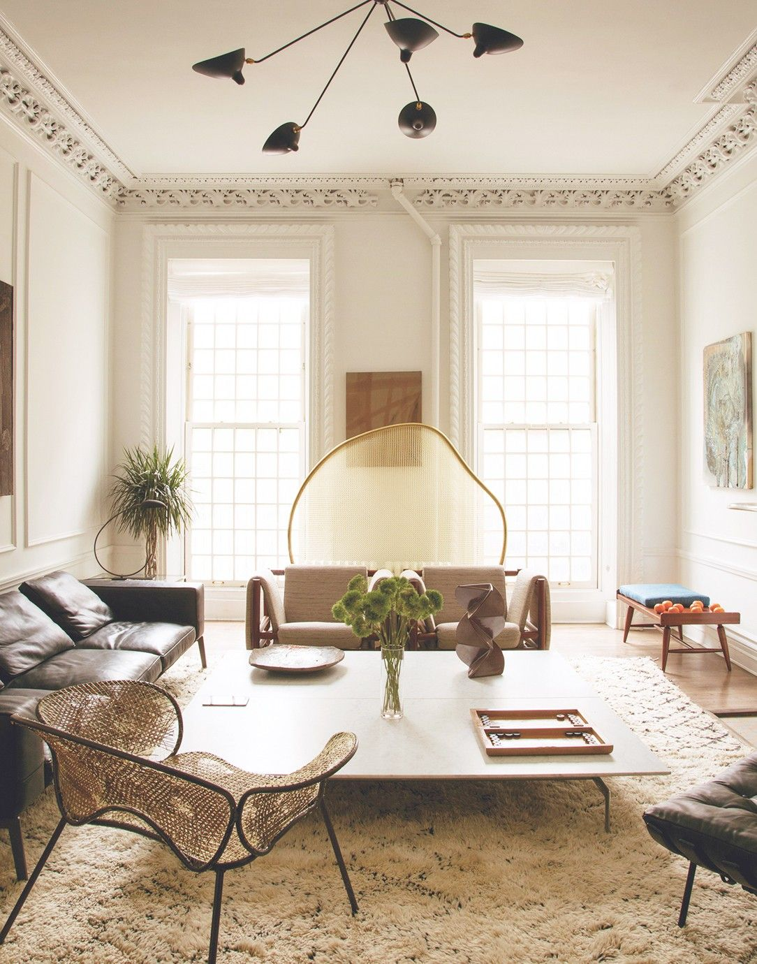 Decor Formulas That Always Look Expensive Dreamy Living Room