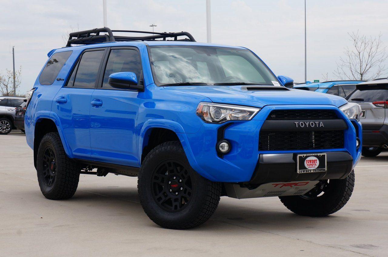 1280 848 New Cars For Sale Toyota 4runner Trd Toyota 4runner
