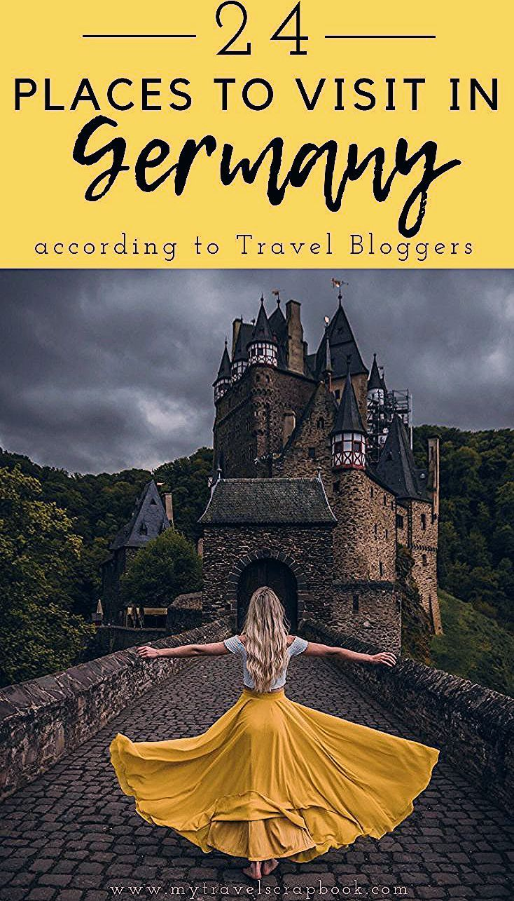 Photo of Best Places in Germany to Visit according to Travel Bloggers