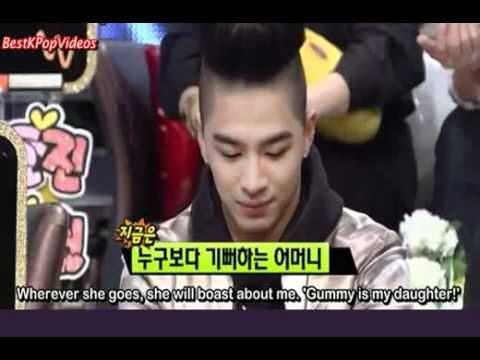 Eng Sub] Strong Heart 124 Special YG Family [6/7] Strong