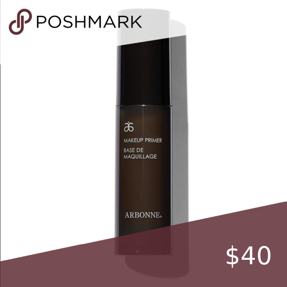 Arbonne Makeup Primer Brand New In Box Every Artist Needs To Prep Their Canvas This Luxurious Makeup Primer Glides On To In 2020 Arbonne Makeup Makeup Primer Arbonne