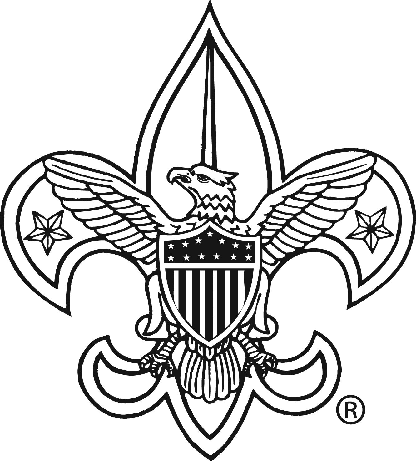 Eagle Scout Symbol Google Search Outdoors Pinterest Eagle