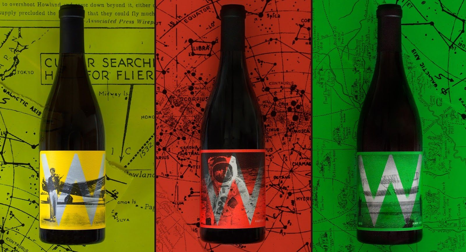 Wonderwall Here To Break The Rules Wine Packaging Design Creative Packaging Design Wine Packaging