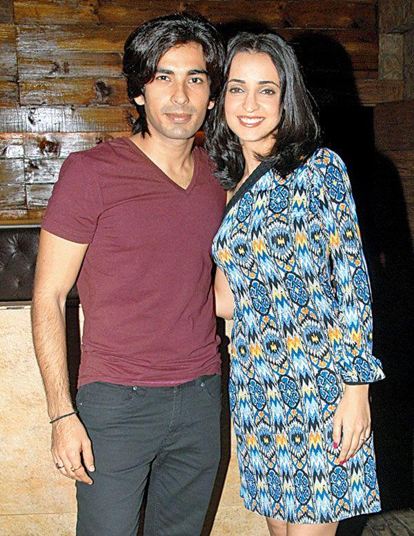 Mohit Sehgal And Sanaya Irani Wife Birthday Mohit Sehgal Tv Stars