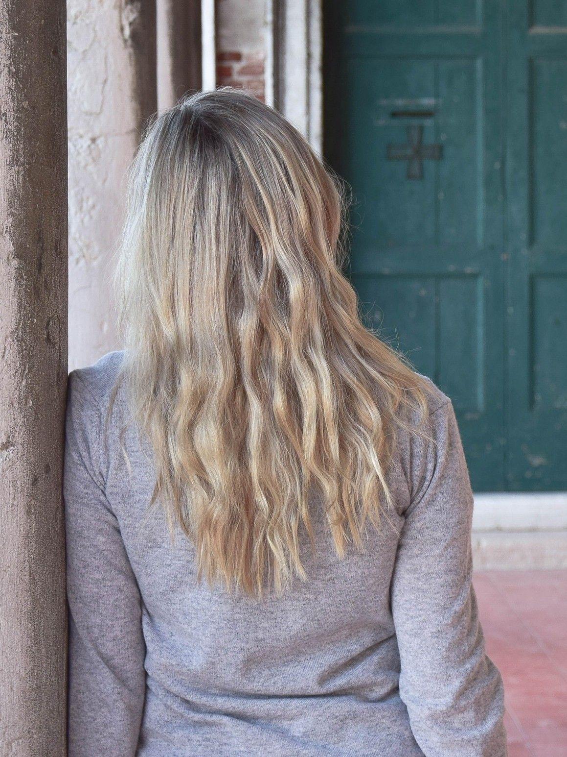 Wie Werden Haare Länger