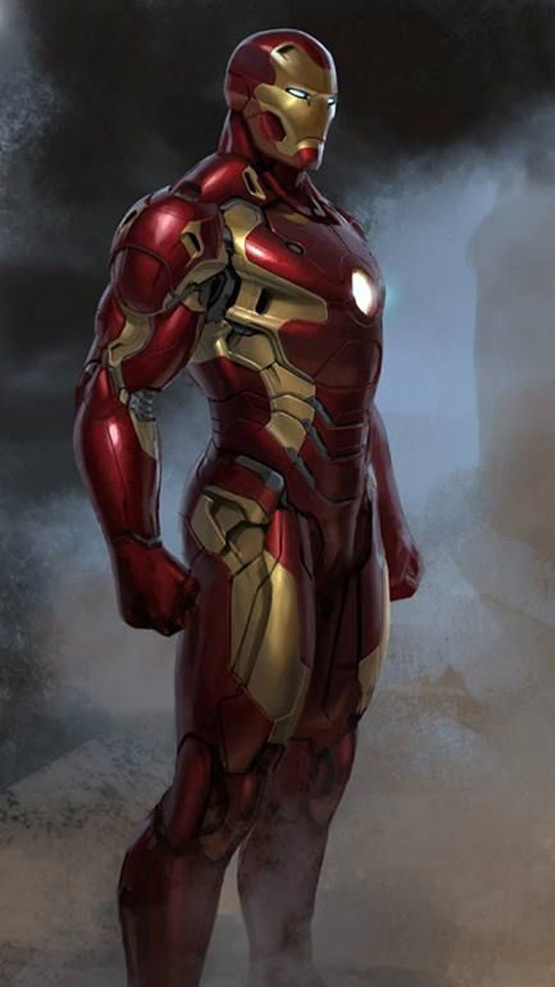 cool iron man 8 bit iphone wallpaper (With images) Iron man