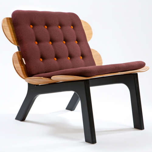 I'M Board Dansk Design fra SACKit online  Køb f.eks. IM BOARD Skateboard Furniture Black Edition + Bordeaux Hynde | ALTID SKARPE PRISER på I'M BOARD|