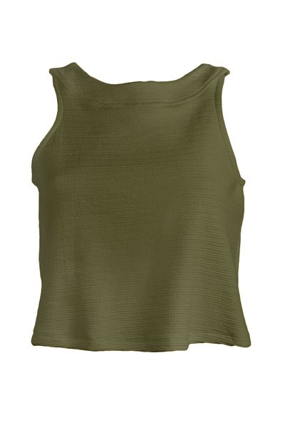 Photo of Lovjoi Top Limni High Round Neck