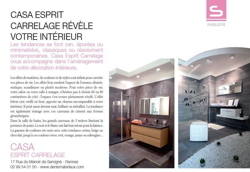 Casa Esprit Carrelage Warm Grey Cool Stuff Warm