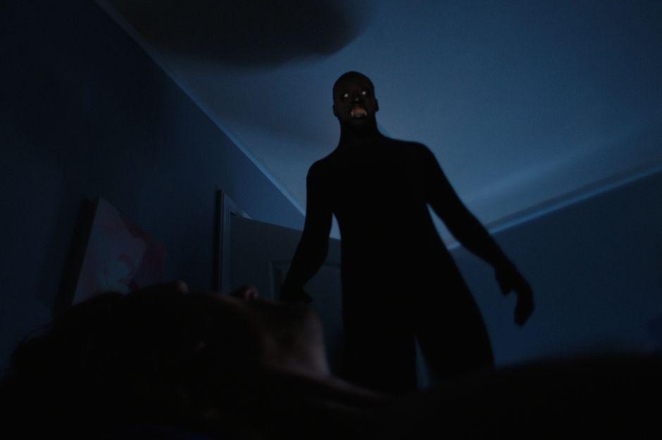 Les visiteurs de la nuit