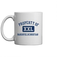 Marshfield Christian School - Marshfield, WI | Mugs & Accessories Start at $14.97