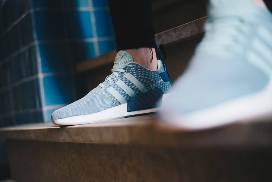 d06896114 ADIDAS NMD R2 WMNS SHOES