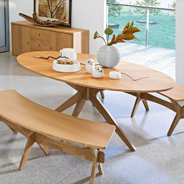 Oval Dining Table Oval Table Dining Interior Design Dining Room Oval Dining Room Table
