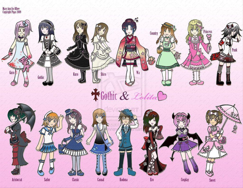 7 best images about Lolita on Pinterest | Lolita style, Lolita ...