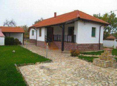 Immobilien Haus In Kardam Dobrich Bulgarien 100 Qm Haus 2