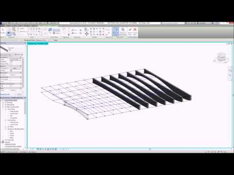 Revit mass pattern based panel 1 musica movil for Arquitectura parametrica pdf