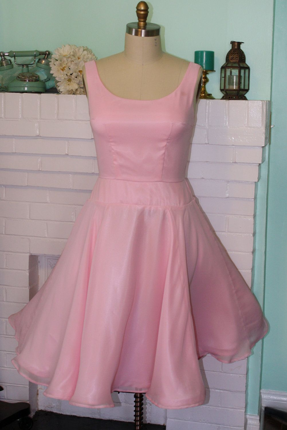 Dirty Dancing Dress. I always wanted one!!! | Clothes | Pinterest ...