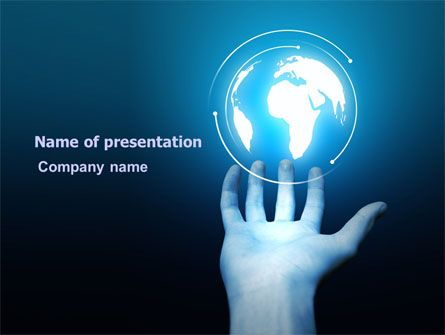 Httppptstarpowerpointtemplatefree glowing globe free httppptstarpowerpointtemplatefree toneelgroepblik Images