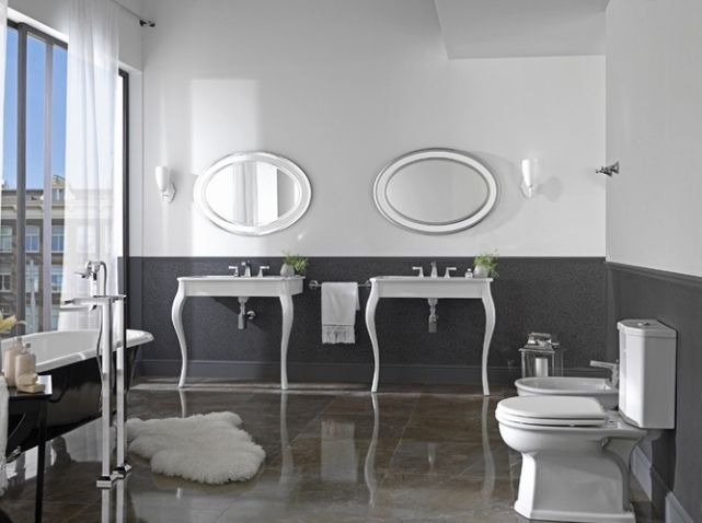 Salle de bains porcelanosa Bathrooms Pinterest Consoles and Shabby