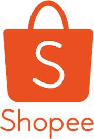 Hasil Gambar Untuk Shopee Logo Desain Logo Bisnis Desain Logo Logo Keren