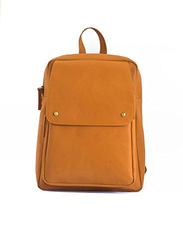 e6c399cf43ee Buy Bagme PU Leather leather backpacks for women