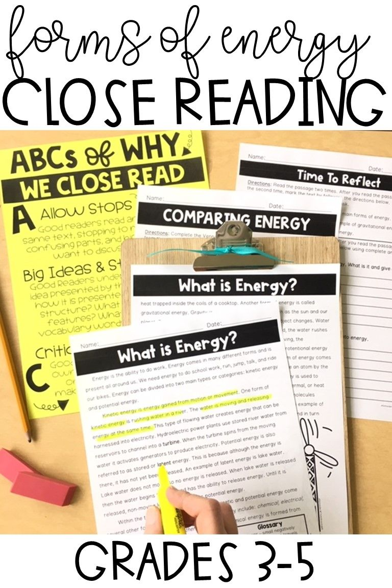 Teachers Are You Looking For Ngss Aligned Activities To Help Your Students Understand Diffe Reading Comprehension Reading Comprehension Passages Close Reading [ 1152 x 768 Pixel ]
