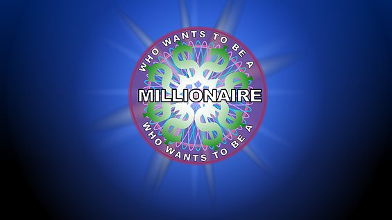 Free Who Wants To Be A Millionaire Point Template Thiore At Rusnakcreative