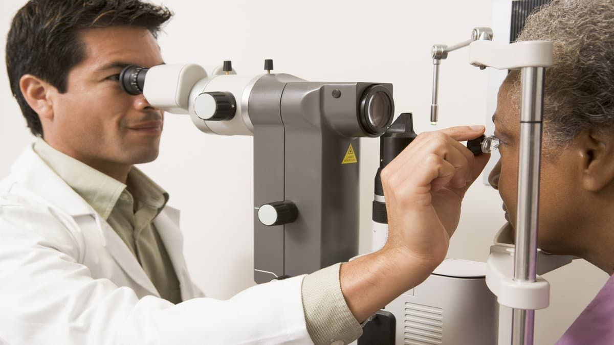 The Most Common Issues with Vision and Their Treatments
