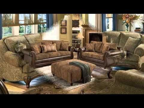 Perfect Room · Early American Living Room Furniture ... Part 7