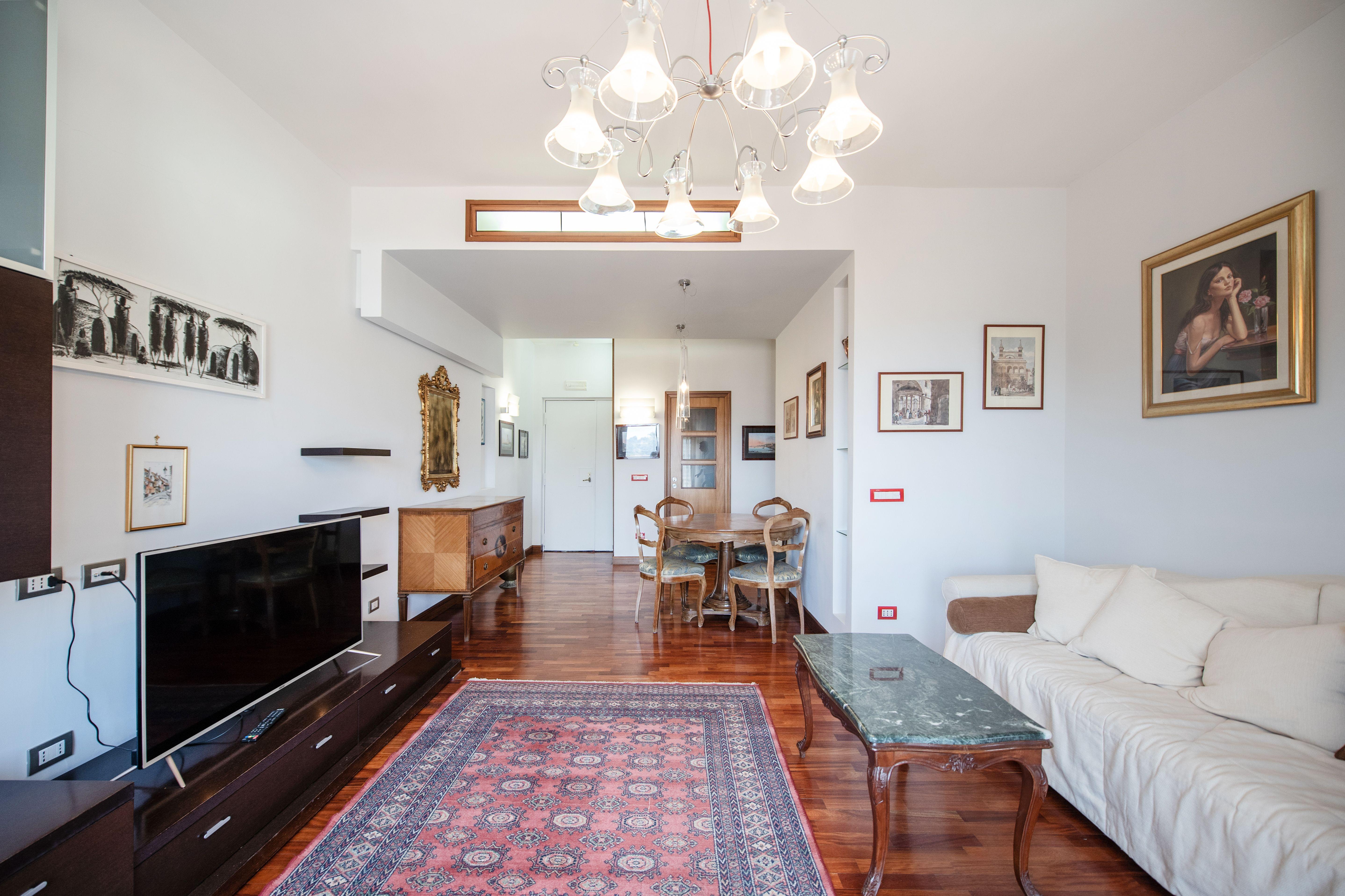 Casa Vacanza Napoli Appartamento, Case, Appartamenti