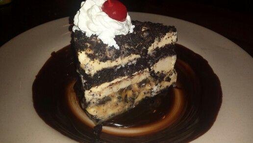 Captain Jack S Buried Treasure Dessert At Miller S Ale House Boca
