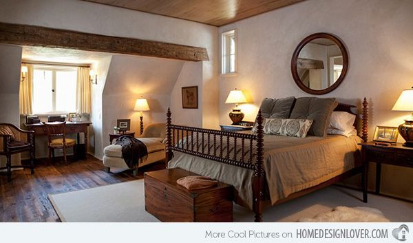 15 Country Cottage Bedroom Decorating Ideas Home Design Lover Country Cottage Bedroom Bedroom Design Country Cottage Bedroom Decor