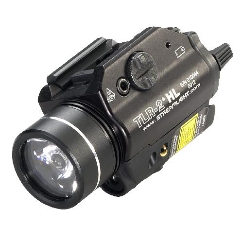 Streamlight TLR 2 HL, $289.99