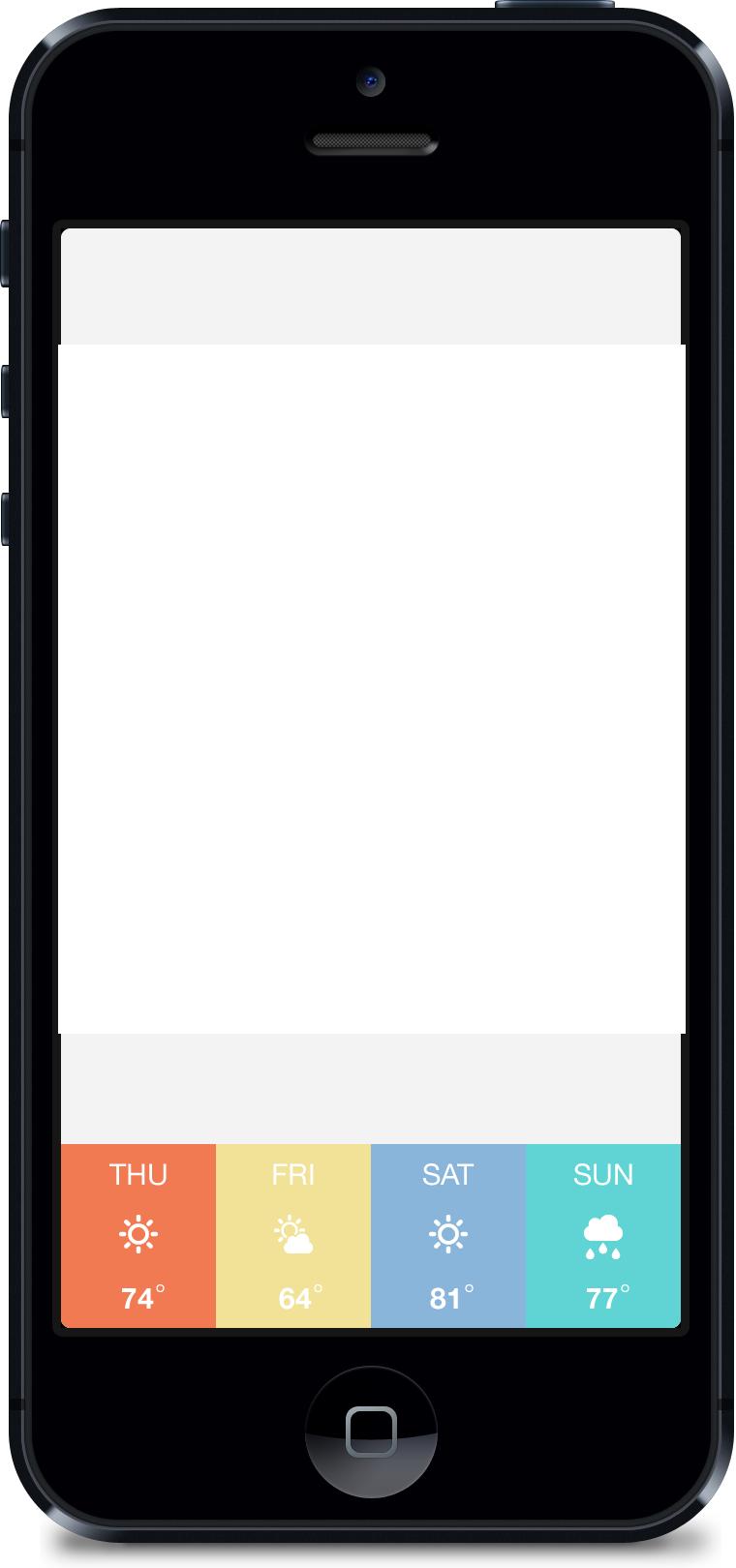 iphone mock ups pinterest mock up and template. Black Bedroom Furniture Sets. Home Design Ideas