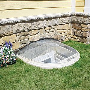 Basement Window Cover Architecture Pinterest The O