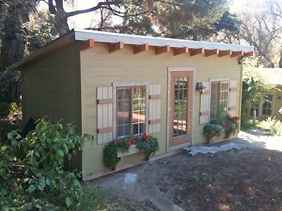 California Custom Sheds 10 X20 Shed Roof Shed Plans Building A Storage Shed Custom Sheds