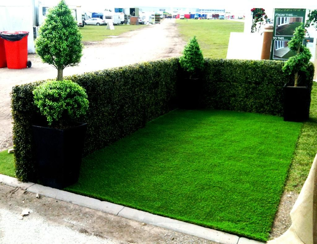 Artificial, Grass, Garden, Plants, Trees, Hedges, Fake, Hanging .