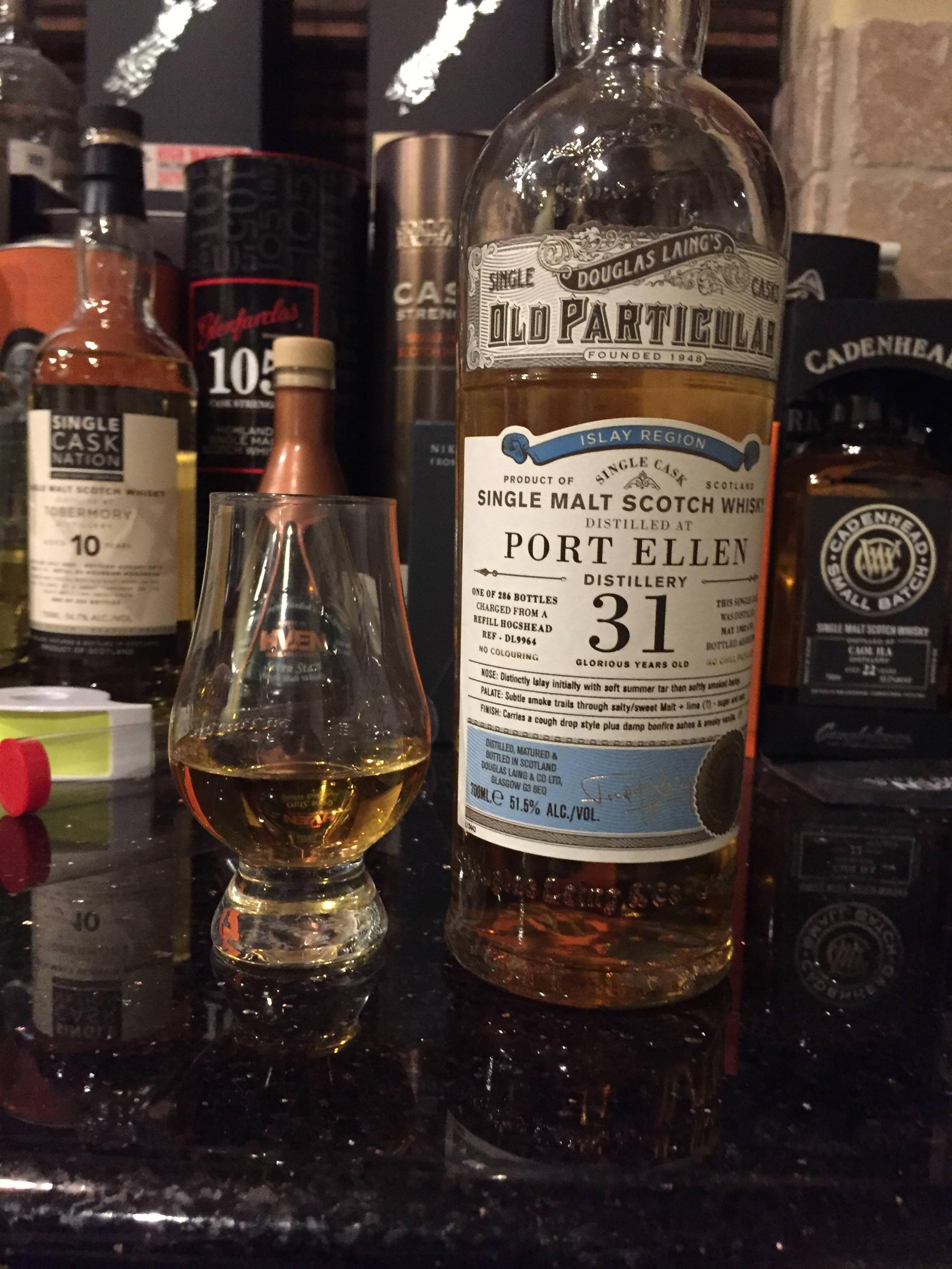 whisky escocés y diabetes
